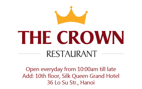 The Crown Restaurant