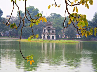 HN1 - Hanoi city tour 1 day