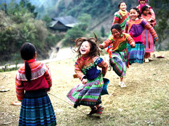 SP2 - Sapa - Easy trekking 2days/3nights (option 2)